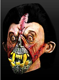 Ungetüm Maske aus Latex