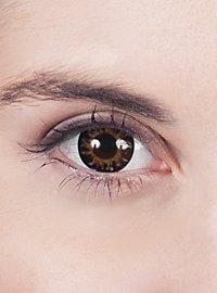 Unhold Kontaktlinsen