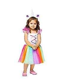 Unicorn Princess Child Costume