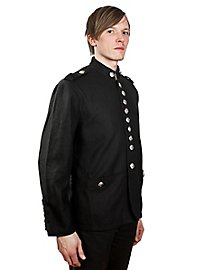Uniform Jacket black