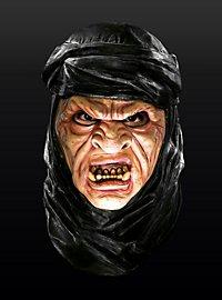 Unsterblicher Maske aus Latex