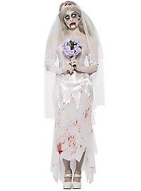 Untote Braut Kostüm