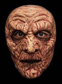 Uralte Hexe Maske des Grauens