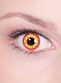 Uruk-hai Effect Contact Lenses