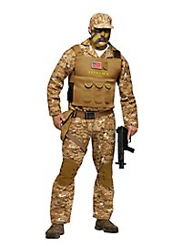 US Navy SEAL Costume
