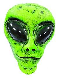 UV Alien Deko