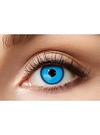 UV Blauer Diamant Kontaktlinsen