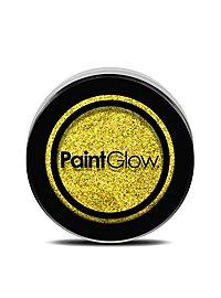 UV Glitter Shaker gold