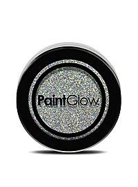 UV Glitter Shaker silver