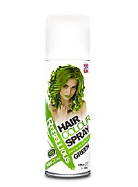 UV Hairspray green
