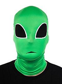 UV MorphMask Alien