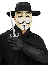 V for Vendetta costume set