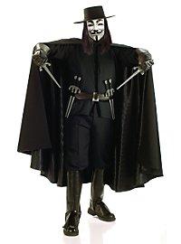 V pour Vendetta original Déguisement