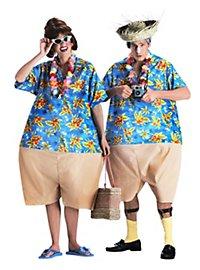 Vacationer Costume