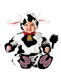Vache Déguisement Bébé