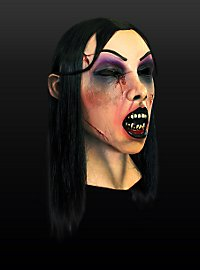 Vampir-Diva Maske