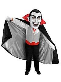 Vampir Maskottchen