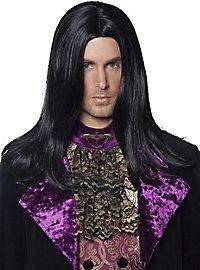 Vampir Prinz Perücke