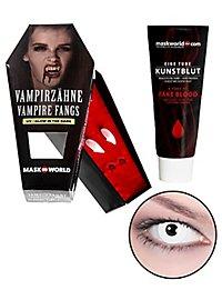 Vampir-Set Glow