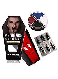 Vampir-Set Vlad