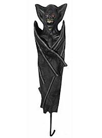 Vampire Bat Animated Halloween Decoration