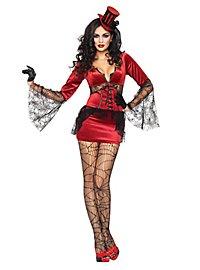 Vampire burlesque sexy Déguisement