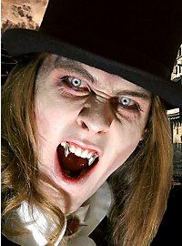 Vampire Fangs Chrome