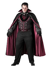 Vampire Gentleman Costume