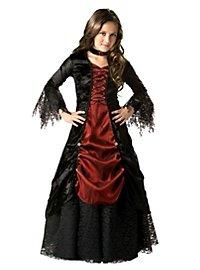 Vampire Girl Child Costume