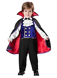 Vampire Lord Child Costume