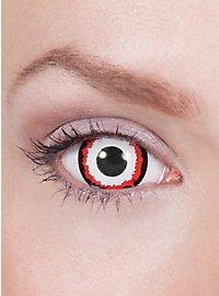 Vampire Mini Sclera Contact Lenses