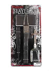Vampire Slayer Kit