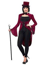 Vampire tails for women