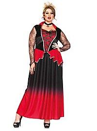 Vampireess XXL Costume