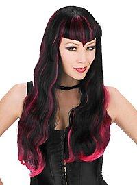Vampiress Wig