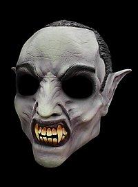 Vampirgraf Maske des Grauens