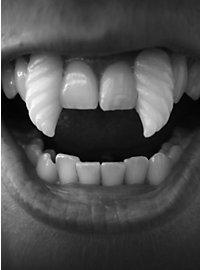 Vampirzähne Spiral