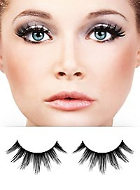 Variety False Eyelashes
