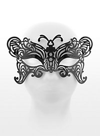 Venetian Butterfly Glasses