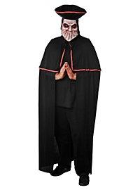 Venetian Demon Costume