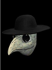 Venetian Plague Mask