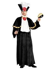 Venezianischer Aristokrat Kostüm