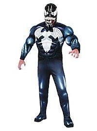 Venom Comic Costume