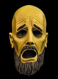 Verfluchter Geist Maske aus Latex
