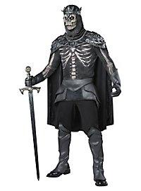 Skelett König Kostüm