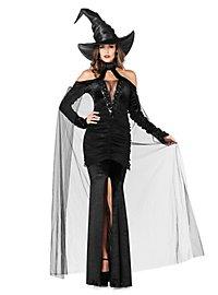 Verführerische Zauberin Kostüm