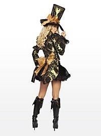 Verrückte Hutmacherin Premium Edition Kostüm