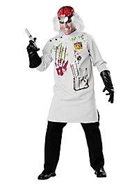 Verrückter Wissenschaftler Kostüm