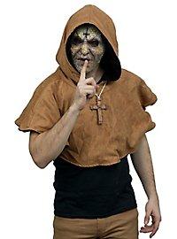Versteinerter Mönch Kostümset mit Wendecape