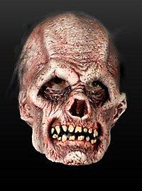 Verwesende Leiche Maske aus Latex